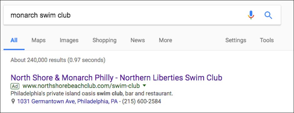 monarch-lawsuit-google-north-shore-beach-club-brian-nagele
